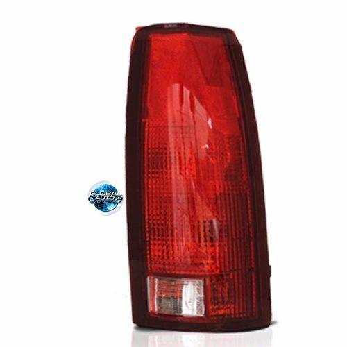 Lanterna Traseira Chevrolet Silverado 1993 1994 1995 1996 1997 1998 1999 2000