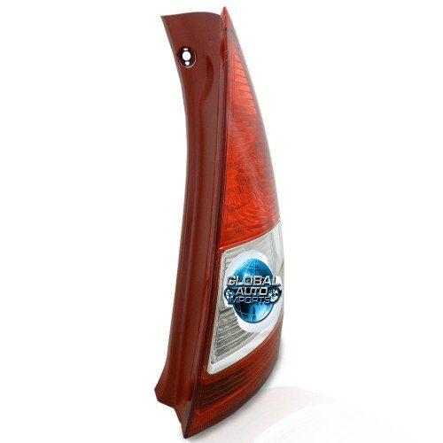 Lanterna Traseira Citroen C3 2006 2007 2008 2009 2010 2011