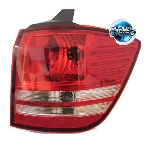 Lanterna Traseira Dodge Journey 2010 2011 2012 2013