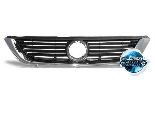 Grade Dianteira Chevrolet Vectra 1997 1998 1999 2000 2001 Friso Cromado