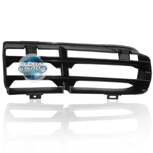 Grade Lateral Do Parachoque Volkswagen Golf 1999 2000 2001 2002 2003 2004 2005 2006