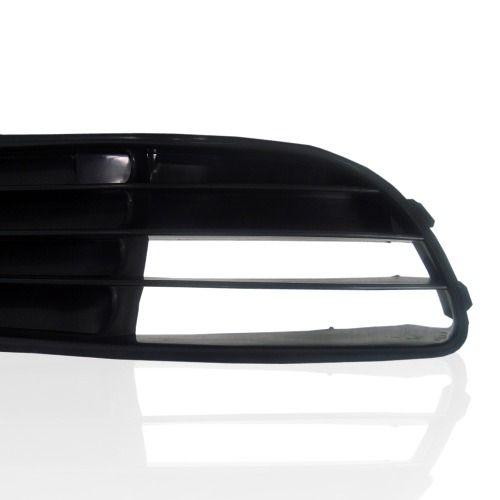 Grade Lateral Do Parachoque Audi A4 1994 1995 1996 1997 1998
