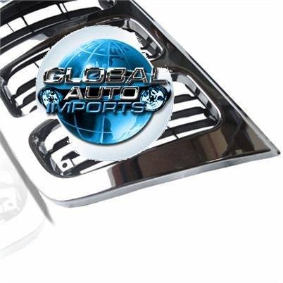 Grade Dianteira Jeep Grand Cherokee Laredo 1999 2000 2001 2003 Com Tela