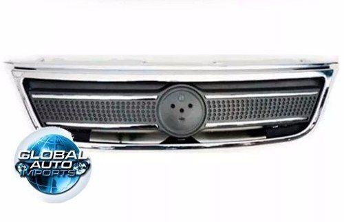 Grade Dianteira Fiat Idea 2004 2005 2006 2007 2008 2009 2010