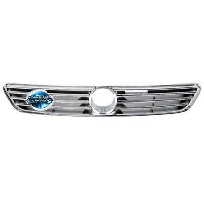 Grade Dianteira Chevrolet Astra 1998 1999 2000 2001 2002 Cromada