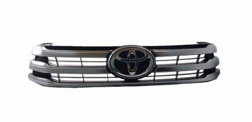 Grade Dianteira Toyota Hilux Srv Srx 2016 2017 2018