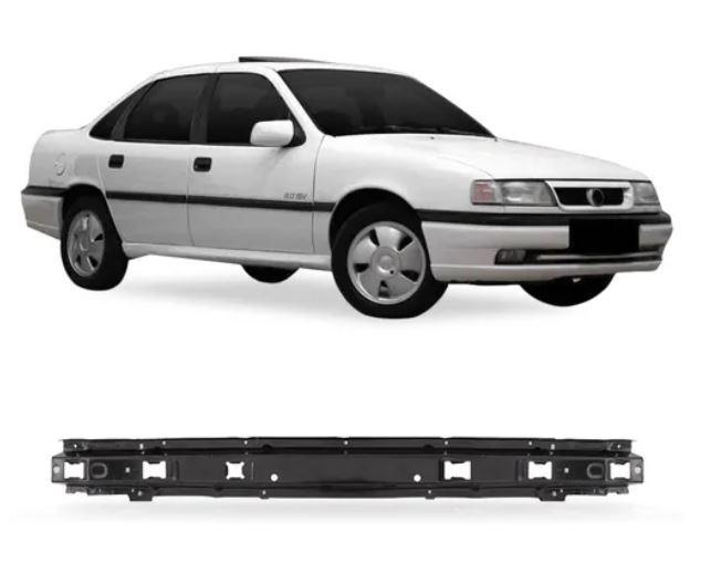 Alma Lamina Parachoque Dianteiro Chevrolet Vectra 1993 1994 1995 1996