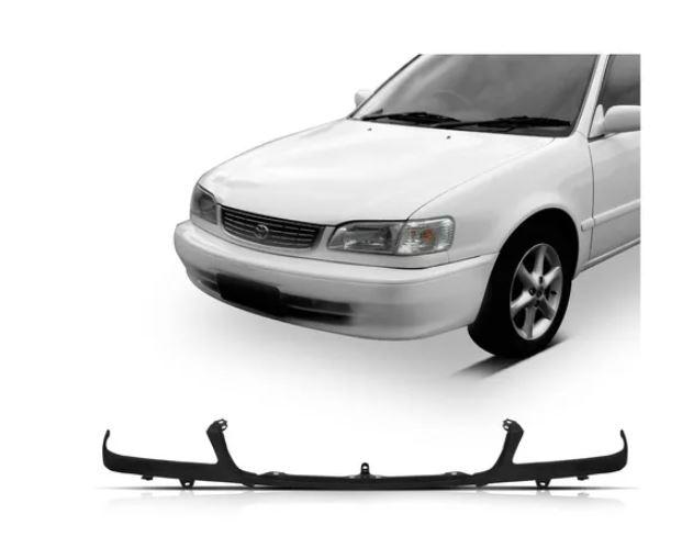 Bigode Dianteiro Toyota Corolla 1998 1999 2000 2001 2002