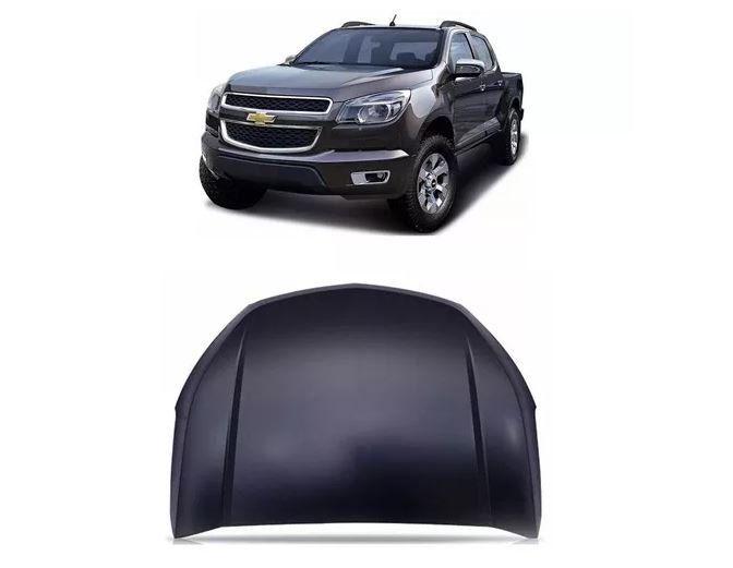 Capô Chevrolet S10 2012 2013 2014 2015 2016