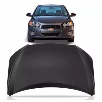 Capo Chevrolet Sonic 2012 2013 2014 2015