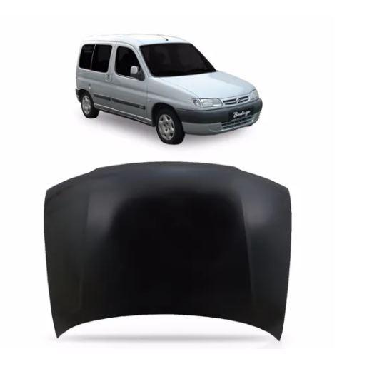Capô Citroen Berlingo 1999 2000 2001 2002 2003 2004 2005 2006 2007