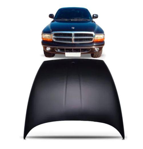 Capô Dodge Dakota 1997 1998 1999 2000 2001 2002 2003 2004 2005