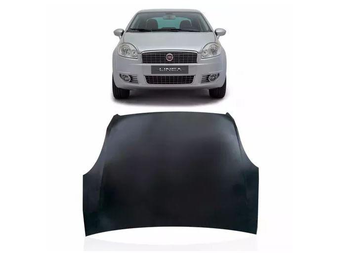 Capô Fiat Linea 2007 2008 2009 2010 2011 2012 2013 2014 2015 2016