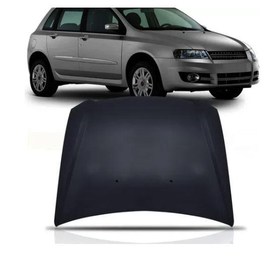 Capô Fiat Stilo 2003 2004 2005 2006 2007 2008 2009 2010 2011