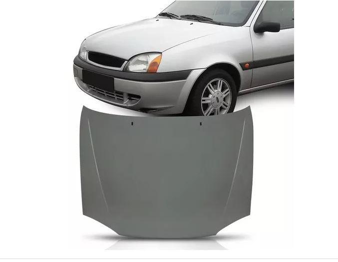 Capô Ford Fiesta 2000 2001 2002