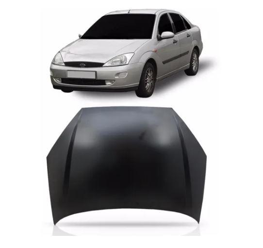 Capô Ford Focus 1998 1999 2000 2001 2002 2003 2004 2005 2006 2007 2008