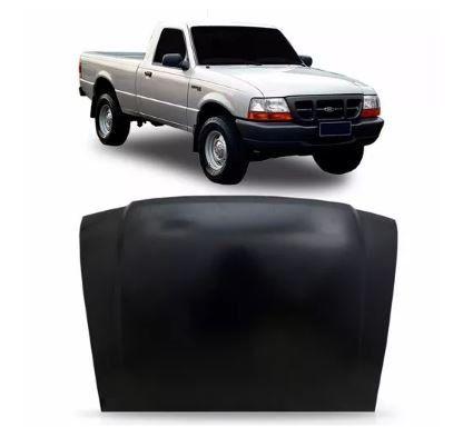 Capô Ford Ranger 1998 1999 2000 2001 2002 2003 2004