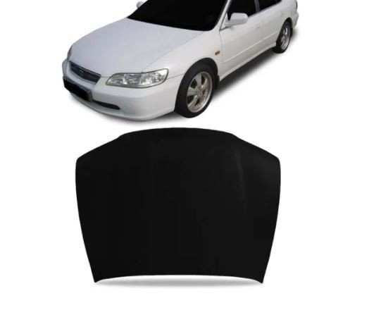 Capô Honda Accord 1998 1999 2000 2001 2002