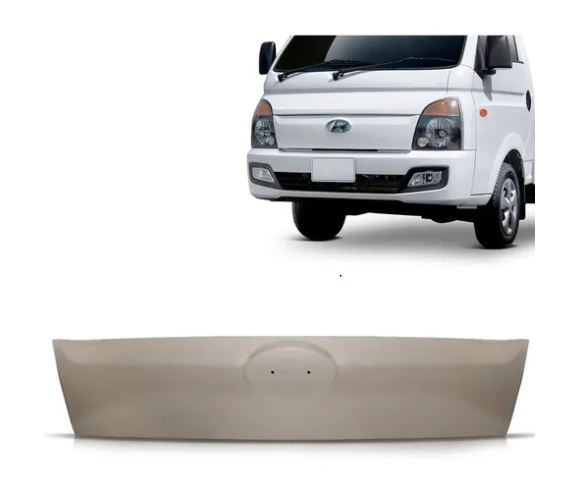 Capô Hyundai Hr 2013 2014 2015 2016 2017 2018 2019 2020 2021