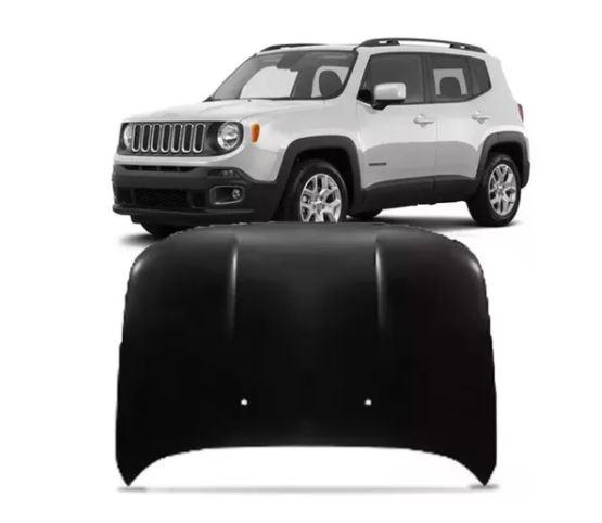Capo Jeep Renegade 2015 2016 2017 2018 2019 2020