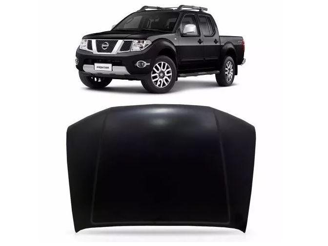 Capô Nissan Frontier 2008 2009 2010 2011 2012 2013 2014