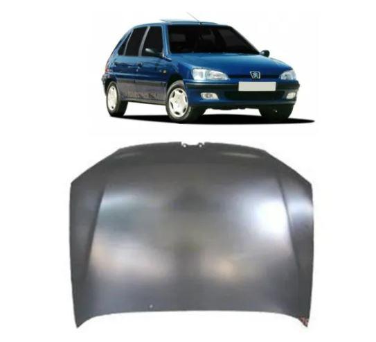 Capô Peugeot 106 Soleil 1996 1997 1998 1999