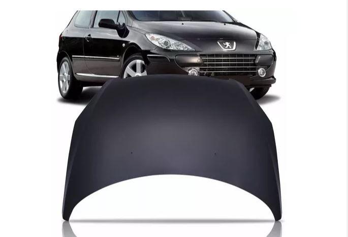 Capô Peugeot 307 2002 2003 2004 2005 2006