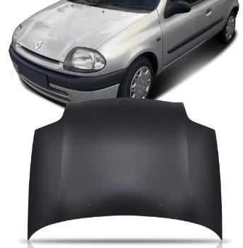 Capô Renault Clio 1999 2000 2001 2002