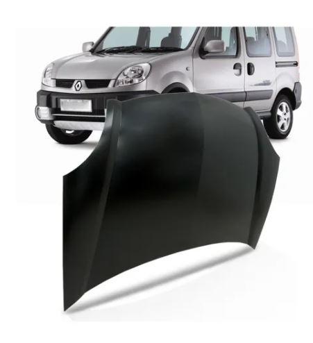 Capô Renault Kangoo 2008 2009 2010 2011 2012