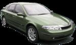 Capô Renault Laguna 1999 2000 2001
