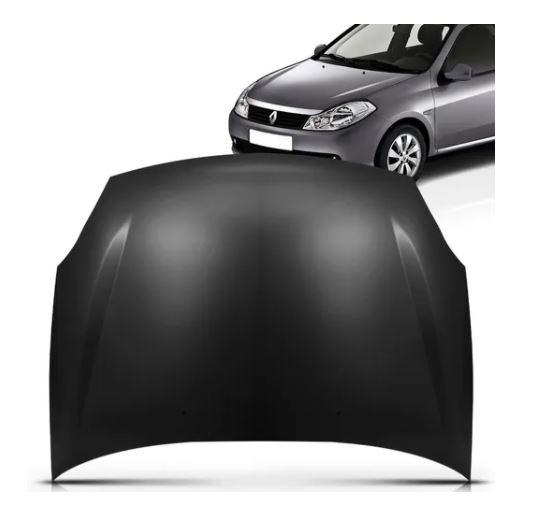 Capô Renault Master 2008 2009 2010 2011 2012 2013