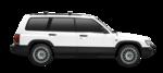 Capô Subaru Forester 1998 1999 2000 2001