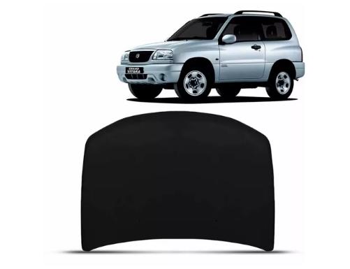 Capô Suzuki Grand Vitara Gasolina 1998 1999 2000 2001 2002 2003 2004 2005 2006 2007