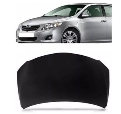 Capô Toyota Corolla 2009 2010 2011 2012 2013 2014