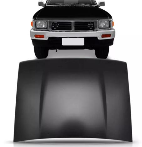 Capô Toyota Hilux Sw4 1992 1993 1994 1995