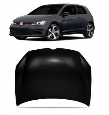 Capô Volkswagen Golf Tsi Gti Comfortline 2014 2015 2016