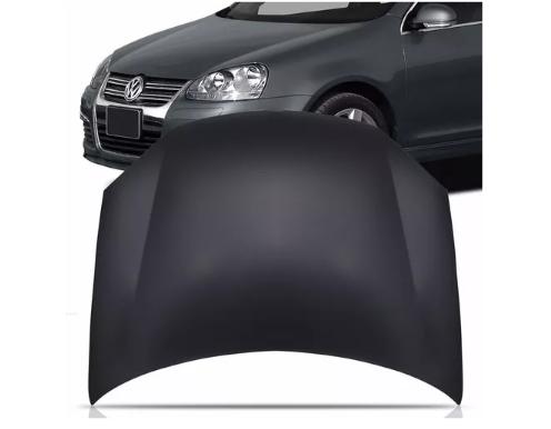 Capô Volkswagen  Jetta 2007 2008 2009 2010
