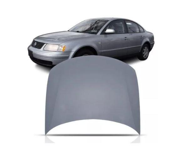 Capô Volkswagen  Passat 1997 1998 1999 2000