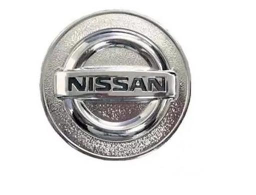 Emblema Nissan Versa 2014 2015 2016