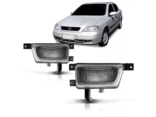 Farol De Milha Chevrolet Astra 1998 1999 2000 2001 2002