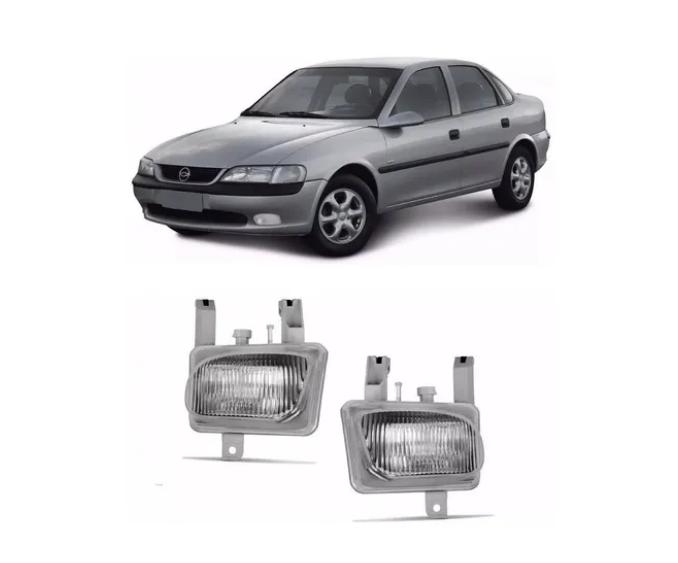 Farol De Milha Chevrolet Vectra 1997 1998 1999
