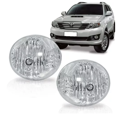 Farol De Milha Toyota Hilux Sw4 2012 2013 2014 2015 Individual