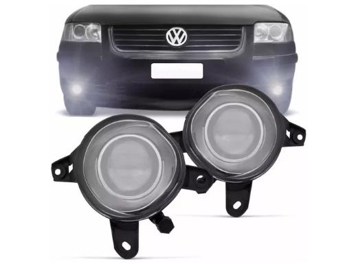 Farol De Milha Volkswagen  Passat 2001 2002 2003 2004 2005
