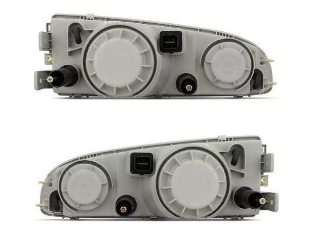 Farol Hyundai H100 1997 1998 1999 2000 2001 2002 2003 2004 2005