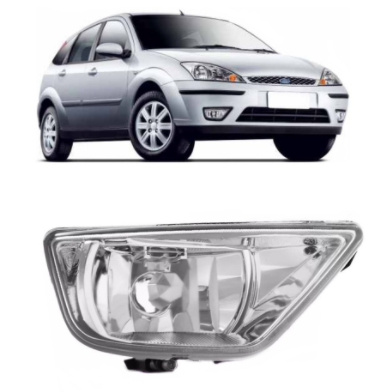 Farol Milha Ford Focus 2004 2005 2006 2007 2008