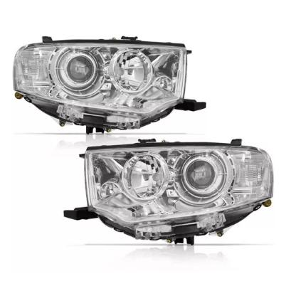 Farol Mitsubishi Pajero Dakar 2010 2011 2012 L200 Triton 2013 2014 2015