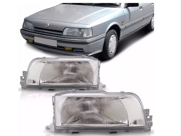 Farol Renault 21 Nevada 1990 1991 1992 1993 1994