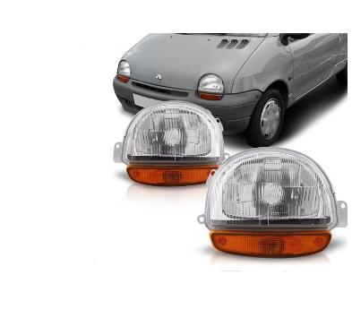 Farol Renault Twingo 1994 1995 1996 1997 1998 1999 Tyc Depo