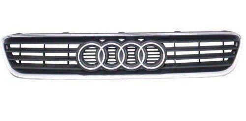 Grade Dianteira Audi A3 1996 1997 1998 1999 2000 2001 2002 2003 2004 2005 2006 Com Logo