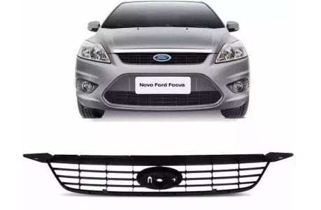 Grade Dianteira Ford Focus 2008 2009 2010 2011 2012 2013